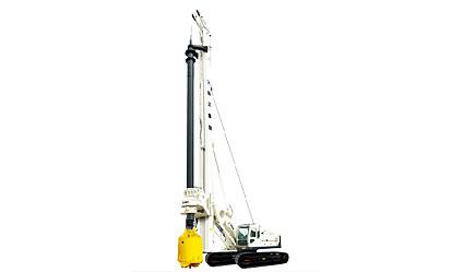 XR220旋挖钻机