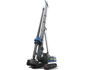 JVR360D旋挖钻机