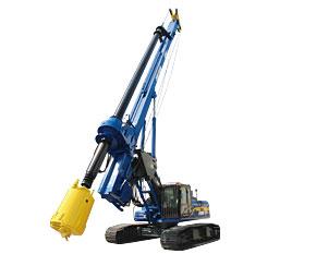 JVR180D旋挖钻机