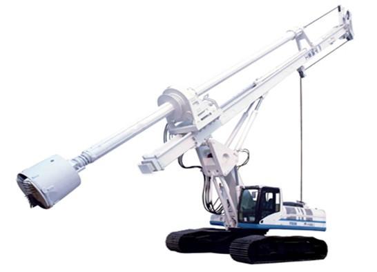 YTR280旋挖钻机