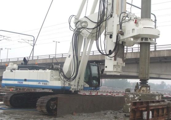 YTZ30旋挖钻机