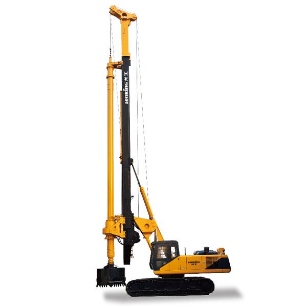 LG925旋挖钻机