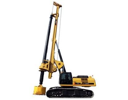FR630D旋挖钻机
