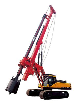 SR200D旋挖钻机