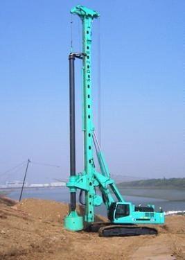 SD28旋挖钻机