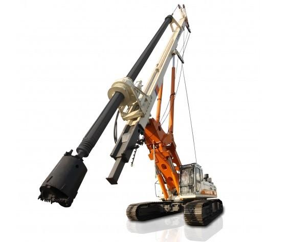 ZR360A旋挖钻机