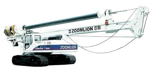 ZR200A旋挖钻机