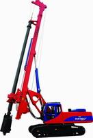 YCR160旋挖钻机