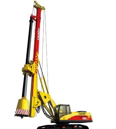 OTR280D旋挖钻机