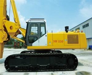 YR530旋挖钻机