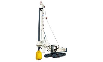 XR120A旋挖钻机