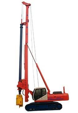 XGR160旋挖钻机