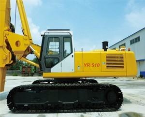 YR510旋挖钻机