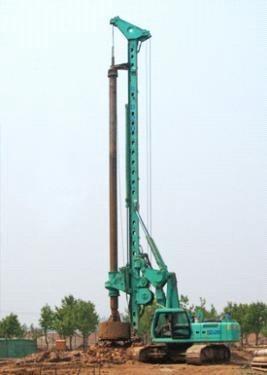 SD20旋挖钻机