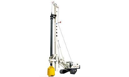 XR220C旋挖钻机
