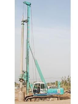 XGR80旋挖钻机