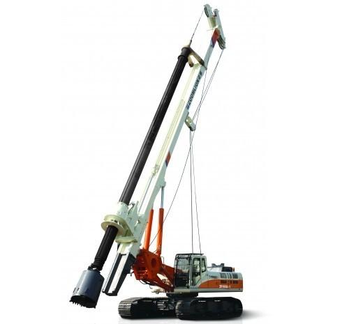 ZR180A旋挖钻机