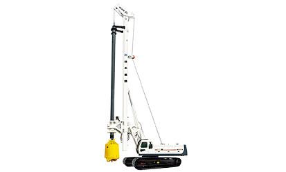 XR250旋挖钻机