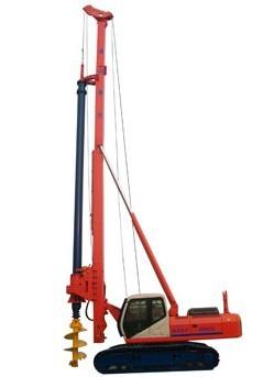XGR200旋挖钻机