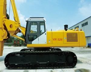 YR526旋挖钻机