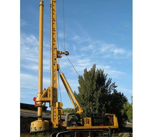 TR280D旋挖钻机
