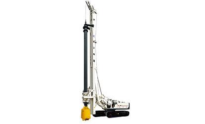 XR280旋挖钻机