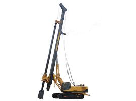 SER22旋挖钻机