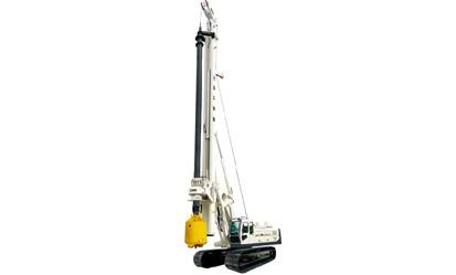 XR200旋挖钻机