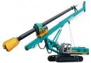 山河智能SWDM36旋挖钻机