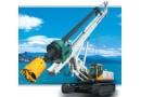 铁力士HDR200旋挖钻机