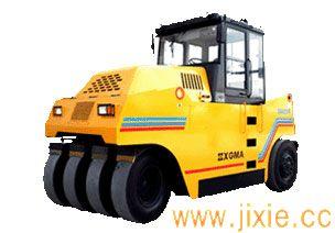 XG6201P压路机