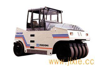 XG6261P压路机