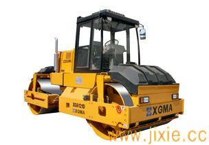 XG6121D压路机