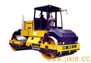 XG6141D压路机