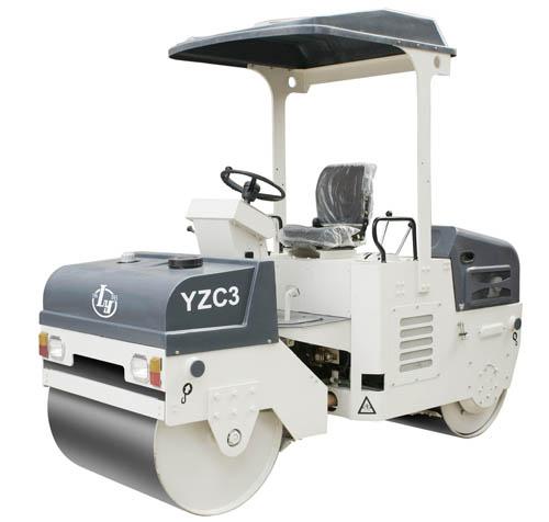 YZC3压路机