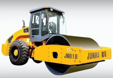 骏马JM814压路机