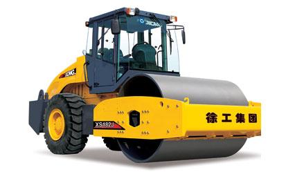 XS182J压路机