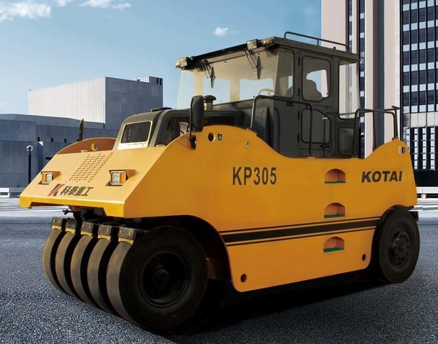 KP305压路机