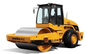 LG518B压路机