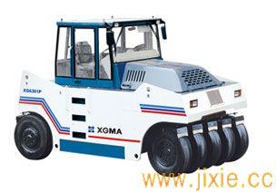 XG6301P压路机