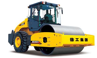 XS142J压路机