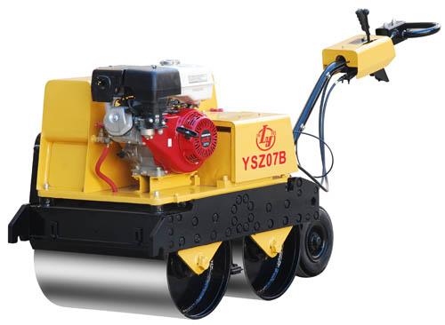 YSZ06B压路机
