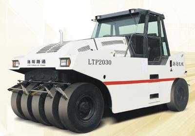 LTP2030H压路机