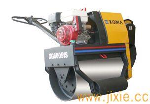 XG60051S压路机