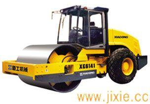XG6141压路机