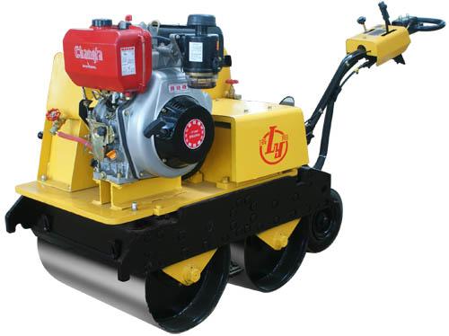 YSZ08DB-Ⅰ压路机
