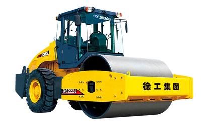 XS222J压路机