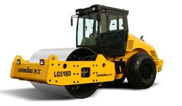 LG518D压路机