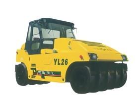 YL30压路机