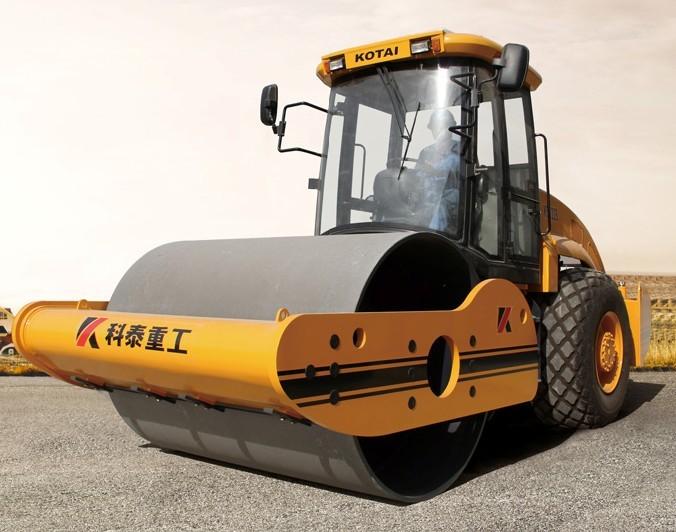 科泰KS122S压路机